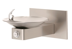 Caredesign Accessible Wall Mounted Drinking Fountains