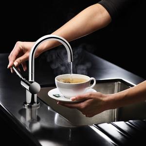 InSinkErator Hot Water Dispensers