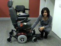Introduction to Powered Wheelchairs
